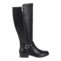 GBG Los Angeles Women's 'Hollea-Wc' Long Boots