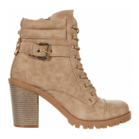 GBG Los Angeles Women's 'Joden' High Heeled Boots