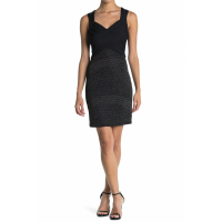 Guess Women's 'Back Cutout' Sleeveless Dress