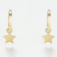 By Colette Women's 'Isis' Earrings