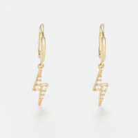 By Colette Women's 'Eclair' Earrings