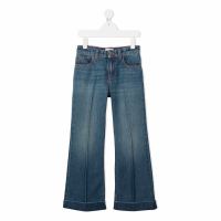 Gucci Big Girl's 'Bootcut' Jeans