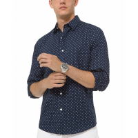 Michael Kors Men's 'Dot' Shirt