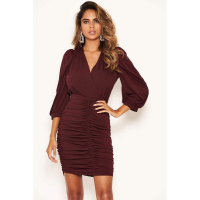 AX Paris 'Bodycon' 3/4 Ärmel Kleid für Damen