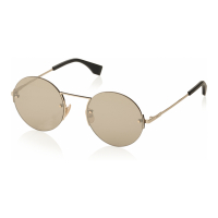 Fendi Men's 'FF M0058/S' Sunglasses
