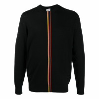 Paul Smith Men's 'Signature Stripe' Sweater