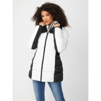 Guess 'Delice Hooded' Pufferjacke für Damen