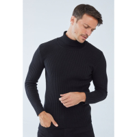Boris Becker Men's 'Noah' Turtleneck Sweater