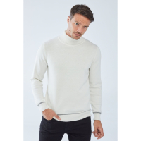 Boris Becker Men's 'Wang' Turtleneck Sweater