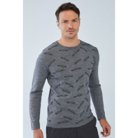 Boris Becker Men's 'Boras' Sweater
