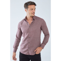Boris Becker Men's 'Aymara' Shirt