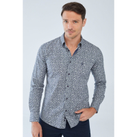 Boris Becker Men's 'Albert' Shirt