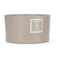Bahoma London Candle - Coconut, Egyptian Iris 400 g
