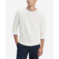 Tommy Hilfiger Pull-over 'Johan Tipped' pour Hommes