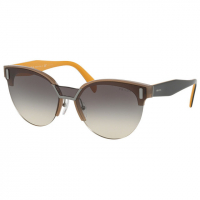 Prada Women's 'PR04US-284130-43' Sunglasses