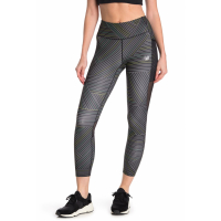 New Balance Women's 'Impact Run Crop' Leggings