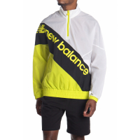 New Balance Men's 'Optiks' Anorak
