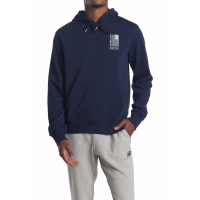 New Balance Men's '990V5 Drawstring' Hoodie