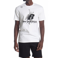 New Balance Men's 'The Shot' T-Shirt