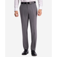Kenneth Cole Reaction Men's 'Micro-Check' Trousers