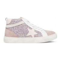 Steven New York Women's 'Redding' High-Top Sneakers