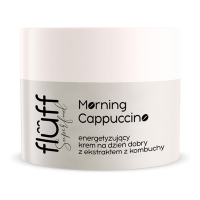 Fluff 'Morning Cappuccino' Day Cream - 50 ml