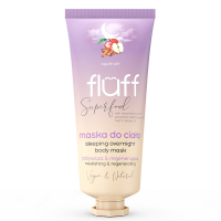 Fluff 'Apple Pie Sleeping Overnight' Body Mask - 150 ml