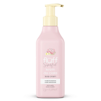 Fluff 'Banana & Watermelon' Body Cream - 200 ml
