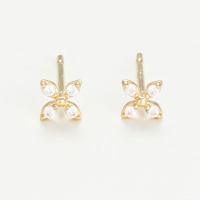 By Colette Women's 'Clea' Earrings
