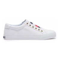Tommy Hilfiger Women's 'Laven Lace-Less' Sneakers