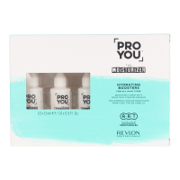 Revlon 'Proyou The Moisturizer' Hair treatment - 15 ml, 10 Units
