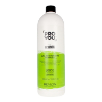 Revlon 'Proyou The Twister' Shampoo - 1000 ml