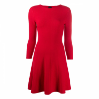 Pinko Women's 'Fitted' Sweater Dress