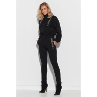 Makadamia Women's Sweater & Trousers Set