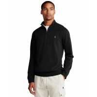 Polo Ralph Lauren Men's 'Quarter-Zip' Sweater