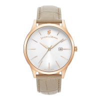 Jacques Du Manoir Men's Watch