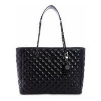 Guess Women's 'Cessily Quilted' Tote Bag