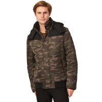 Guess Men's 'Tommy' Puffer Jacket
