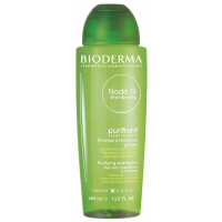 Bioderma 'Node G. Fluide' Shampoo - 400 ml