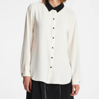 Karl Lagerfeld Women's Blouse
