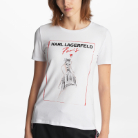Karl Lagerfeld Women's T-Shirt