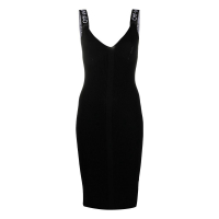 Off-White Women's Sleeveless Dress