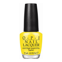 OPI 'I Just Can't Cope-acabana' Nagellack