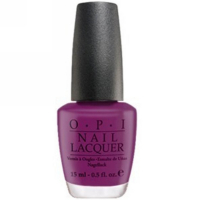 OPI 'Pamplona Purple' Nagellack