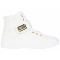 Bebe Women's 'Dianica' High-Top Sneakers