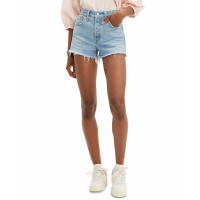 Levi's Women's '501' Denim Shorts