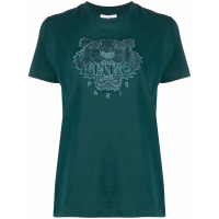 Kenzo Women's 'Loose Tiger' T-Shirt