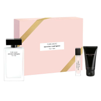 Narciso Rodriguez 'For Her Pure Musc' Parfüm Set - 3 Stücke