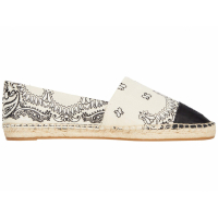 Tory Burch 'Color Block' Espadrilles fur Damen