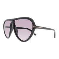 Tom Ford 'FT0769 01A 59' Sonnenbrillen für Damen